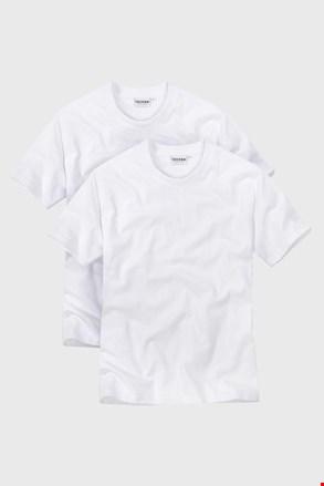 2 kosa moških majic White