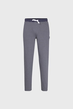 Pánske pyžamové nohavice Melange