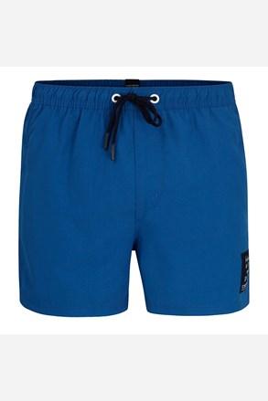 Męskie szorty kąpielowe Medi Blue