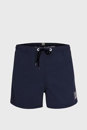Мъжки сини бански шорти Sydney