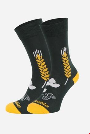 Ponožky Fusakle Uvar pivo