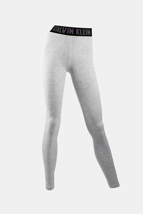 Жіночі легінси Calvin Klein Kara сірі
