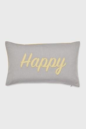 Pernuta decorativa Happy