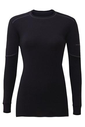 Dámske funkčné tričko BLACKSPADE Thermal Extreme