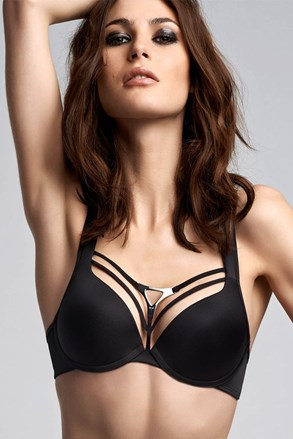 Biustonosz Marlies Dekkers Triangle Push-Up