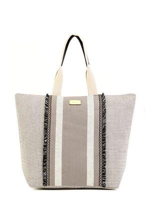 Дамска плажна чанта Evi