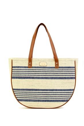 Дамска плажна чанта Alexia