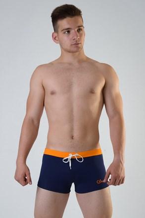 Pánske plavkové boxerky GERONIMO 1819