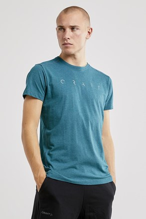 Muška majica CRAFT Deft SS tamnoplava