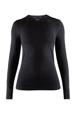Ženska majica Craft Fuseknit Comfort
