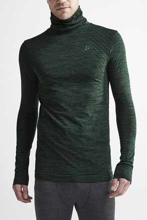Męski T-shirt Craft Fuseknit Comfort Turtleneck