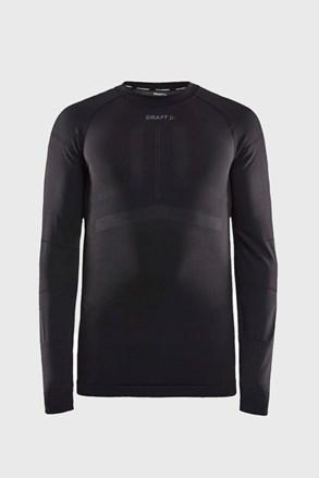 Męski T-shirt z długimi rękawami CRAFT Active czarny