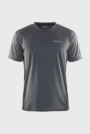 Muška majica CRAFT Prime tamnosiva