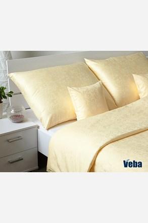 Pościel VEBA Geon Bańki żółta