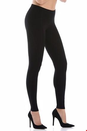 Belicia pamut női leggings, Push-Up hatással