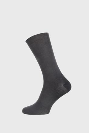 Сиви бамбукови чорапи Roger