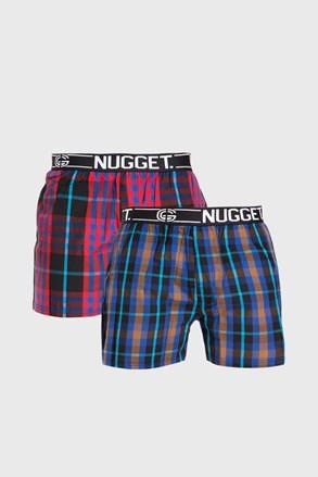 2 PACK trenírok Nugget Kain A