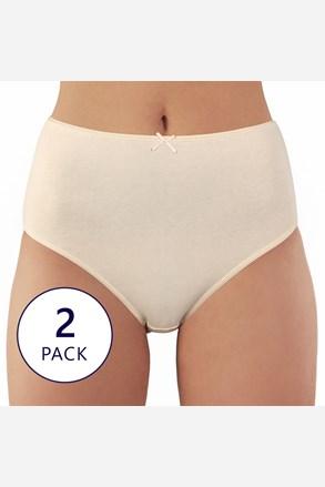 2PACK памучни бикини Moni