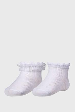 2 pack dievčenských ponožiek Baby girl