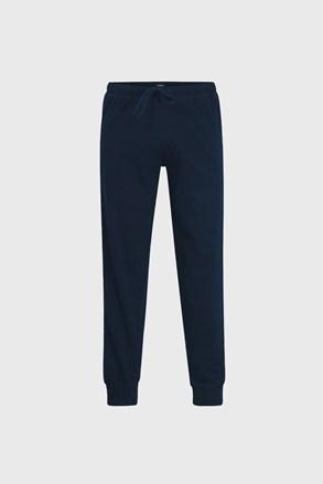 Pantalon lung de pijama, pentru barbati