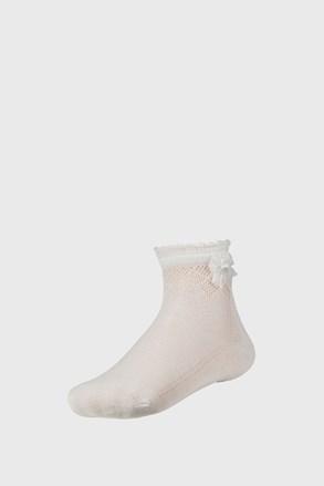 Dievčenské letné ponožky Simple