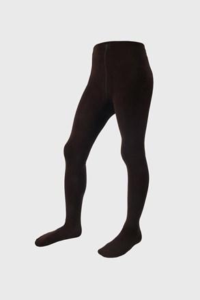 Dievčenské pančuchové nohavice Winter