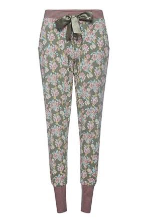 Flowers női pizsamanadrág