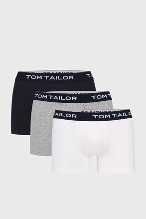 3 PACK boxeriek Tom Tailor I