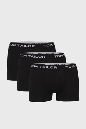 3 PACK boxeriek Tom Tailor V
