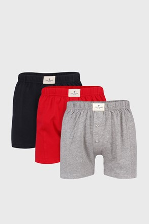 3 PACK trenírok Tom Tailor