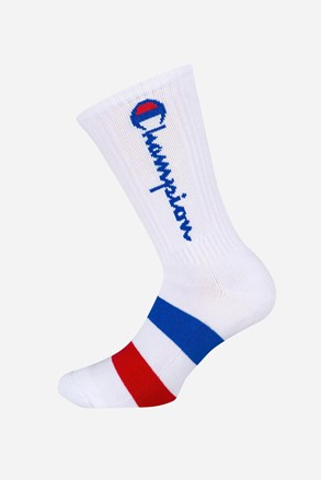 Športové ponožky Champion s prúžkami