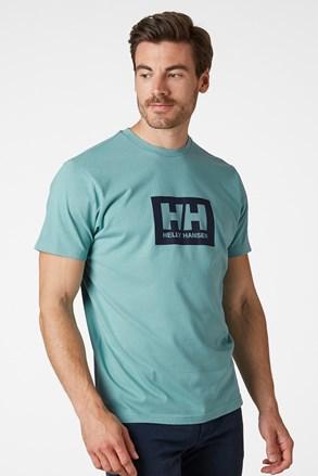 Zöld férfi póló Helly Hansen