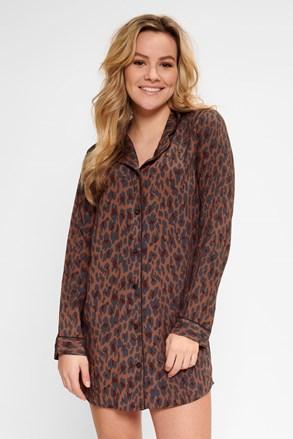 Ženska srajca Animal