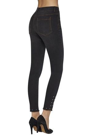 Dot divatos női leggings