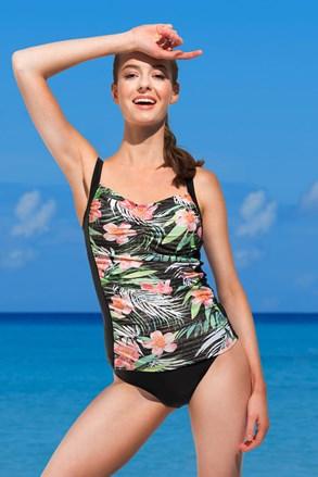 Maui Souvenir női tankini, protetikus