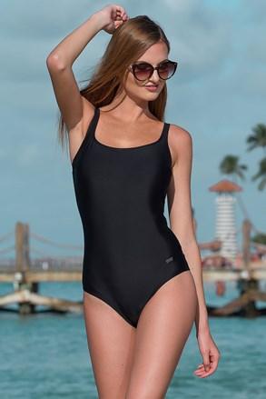 Ženski jednodijelni kupaći kostim Basic protetski
