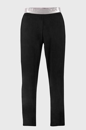 Modalové nohavice Thalin