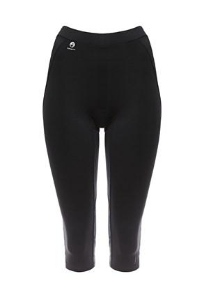 Μαύρο παντελόνι 3/4 Freya Capri