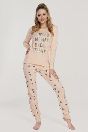 Sleep tight női pizsama