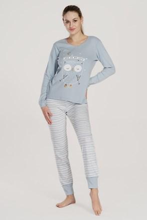 Ski női pizsama