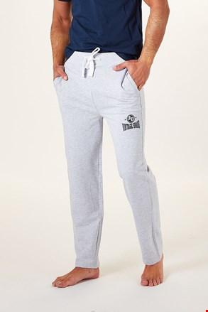 Pantalon de pijama barbatesc Perm, gri
