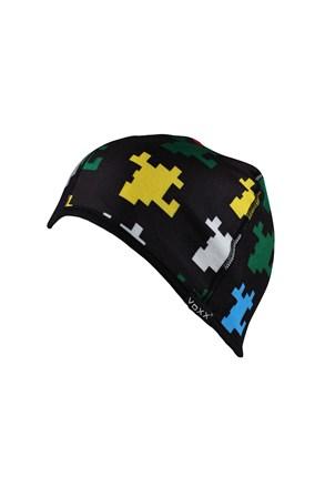 Chlapčenská obojstranná čiapka VOXX Minecraft
