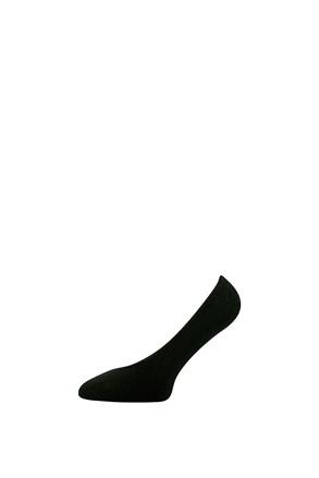 Ženske bombažne nogavice za balerinke Anna