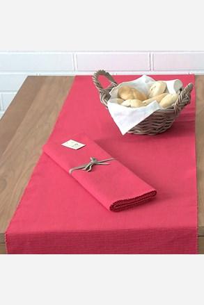 Obrus na stôl Home Design červený