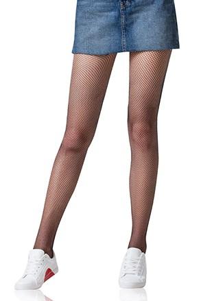 Dámske sieťované pančuchové nohavice Bellinda PANTYHOSE