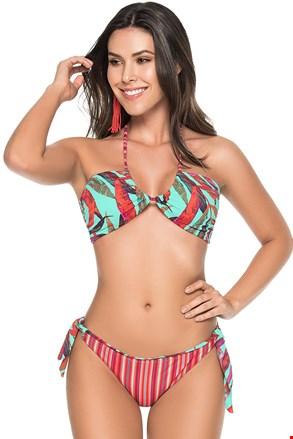 Ženski dvodijelni kupaći kostim Verde