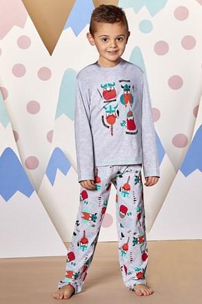 Viking fiú pizsama