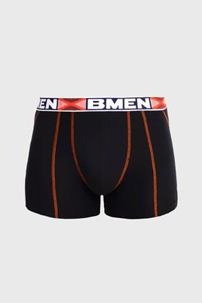 Boxeri barbatesti 3D Flex Air, negru