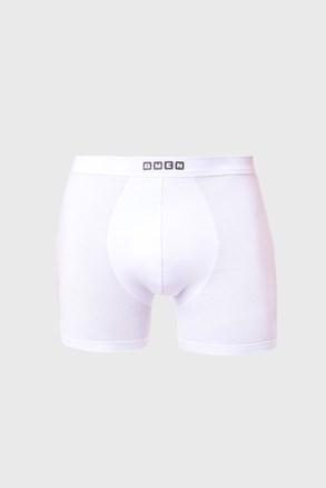 Pánske boxerky BELLINDA Sport Boxer biele