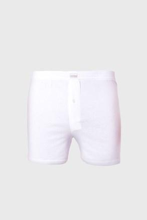 Biele boxerky Bellinda